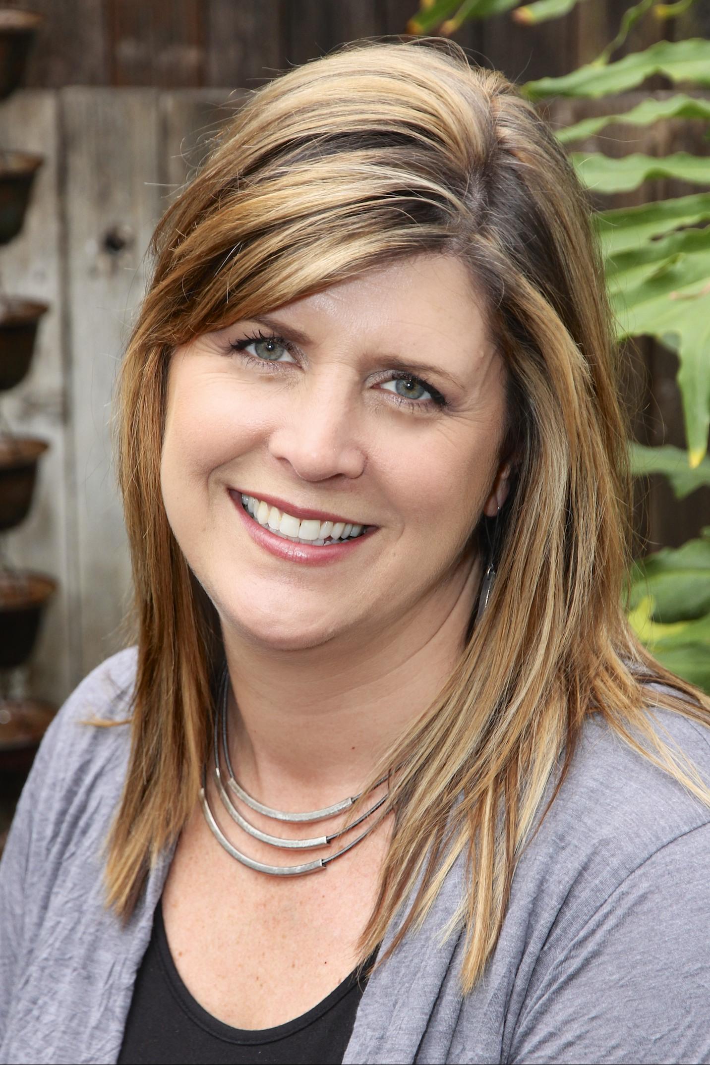 Miranda Wilcox, founder Thrive Potential